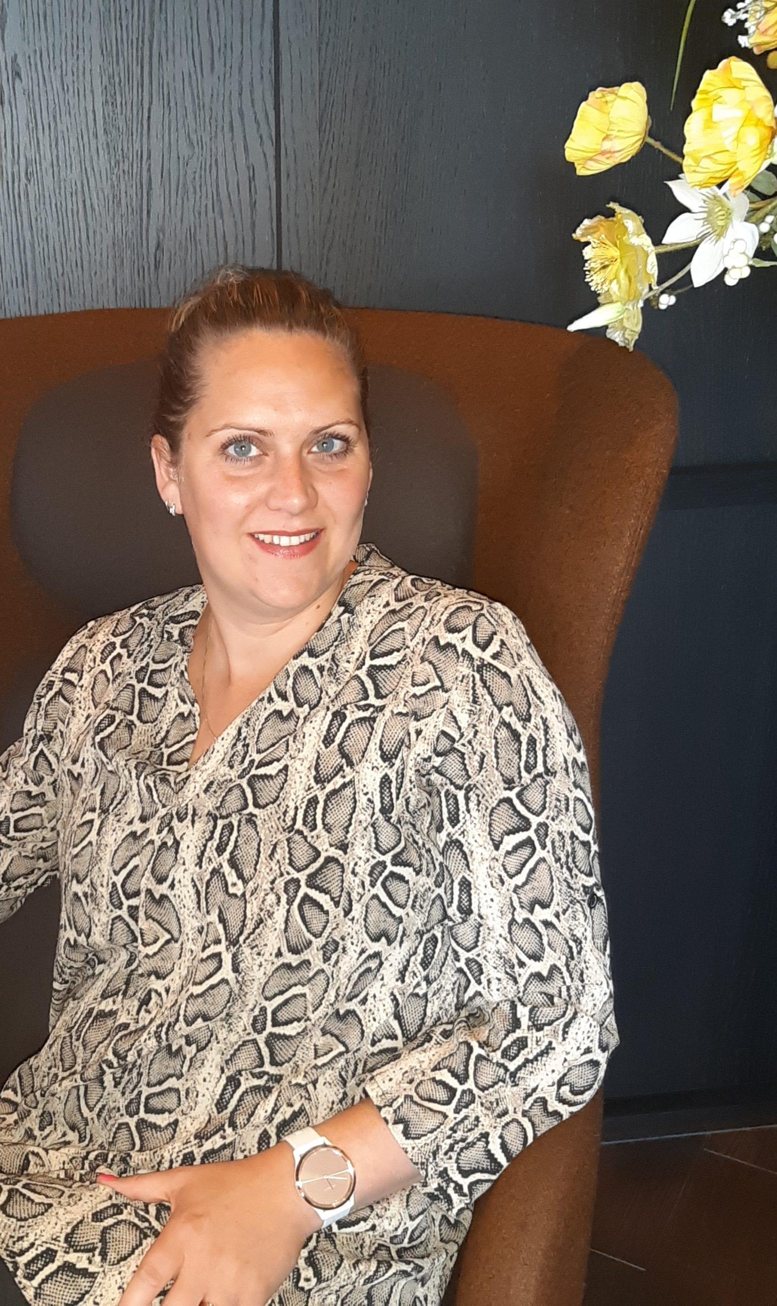 Sandra Winkel-Achterberg