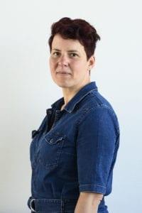 Anneke Naaijkens-Doek